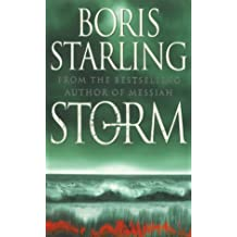 Messiah Boris Starling Pdf