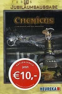 Chemicus und Chemie wird zum Abenteuer - Jubiläumsausgabe