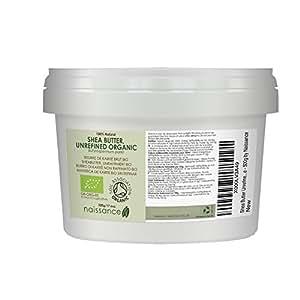 Essential Aroma Pure Unrefined Fairly Traded Organic Shea Butter