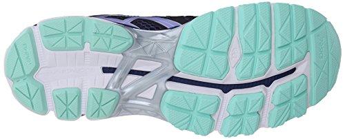 Asics Damen gt-20003Laufschuh Indigo Blue/Lavender/Aqua Mint