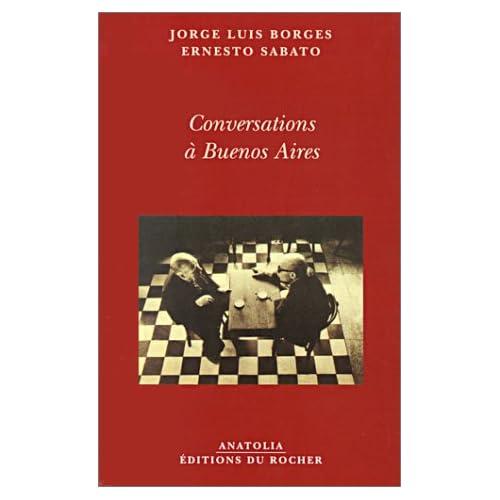 Conversations à Buenos Aires