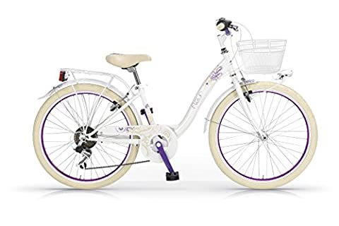 Vélo MBM FLEUR 26