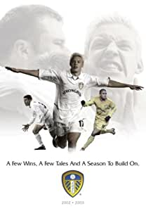 Leeds United: End Of Season Review 2002/2003 [DVD]