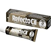 Refectocil Eyelash and Eyebrow Tint No. 3-15 ml, Brown