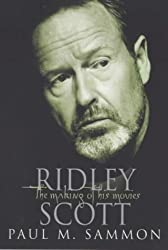 Ridley Scott: The Making Of His Movies (Directors Close Up)