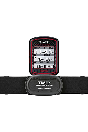 Timex T5K615 Ironman Cycle Trainer Bodylink-System