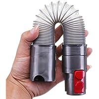 Tubo de extensión para aspiradoras Sonsan, tubo de extensión para Dyson ...