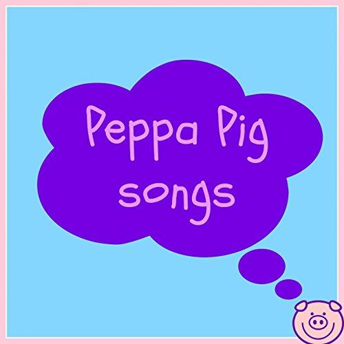 Peppa Pig Songs (feat. Giorgia...