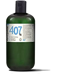 Naissance Savon de Castille Liquide BIO (n° 407), naturel et sans parfum - 1 litre - végan, sans SLS ni SLES