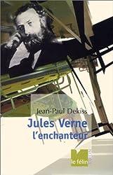 Jules Verne l'enchanteur