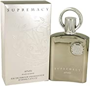 AFNAN Supremacy Silver Eau De Parfum For Men, 100 ml