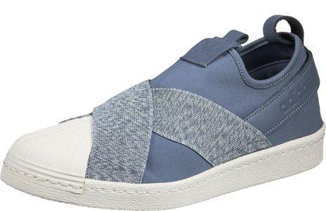 adidas Originals Sneaker Blau Beige