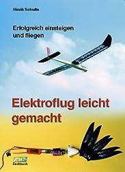 Elektroflug leicht gemacht: Erfolgreich einsteigen und fliegen