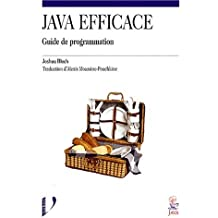 Java efficace. Guide de programmation