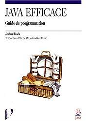 Java efficace. Guide de programmation (Langages Progra)