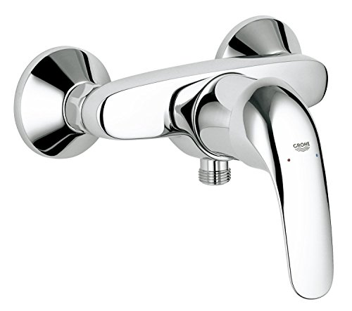 GROHE - 32740000 - Mitigeur Douche Euroeco (Import...