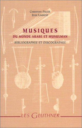 Musique du Monde Arabe et Musulman