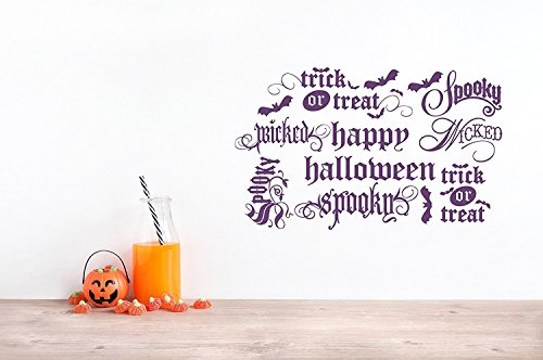 Wandaufkleber Wall Sticker quotes 38