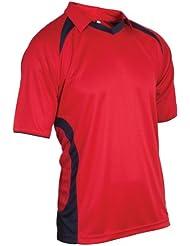KOOKABURRA Damen React Match-Shirt
