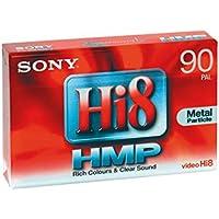 Sony 5–90Metal und Video Kassette–Lot de 1