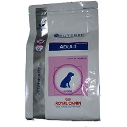 Royal Canin Vet Care Neutered Medium Adult Dog WS28 - Croquettes 3.5 kg