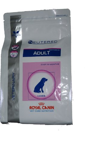 Royal Canin Vet Care Neutered Medium Adult Dog WS28 - Croquettes 3.5 kg