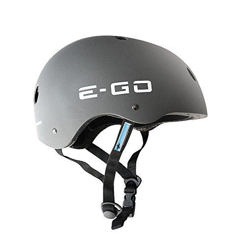 Yuneec EGO 2 E-Longboard Royal Wave + Helm+ Tasche+ Zubehör Elektro Longboard E-GO 2 -