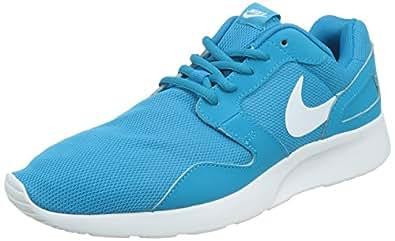Nike Kaishi Run, Chaussures de Course à Pied Homme - Bleu - Azul - Blau (Blue Lagoon/White),