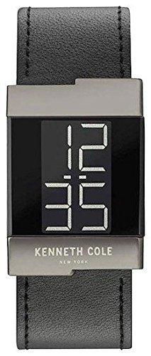 Kenneth Cole KCC0168002 Orologio da polso unisex