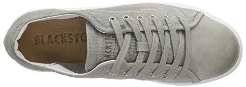 Blackstone - Ll68, Sneaker Donna Grigio (Grigio)