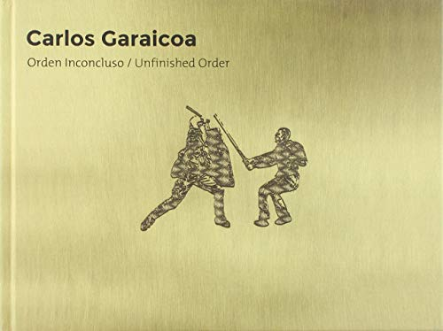 Carlos Garaicoa. Orden Inconcluso
