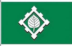 Bannerflagge Thiede - 150 x 500cm - Flagge und Banner