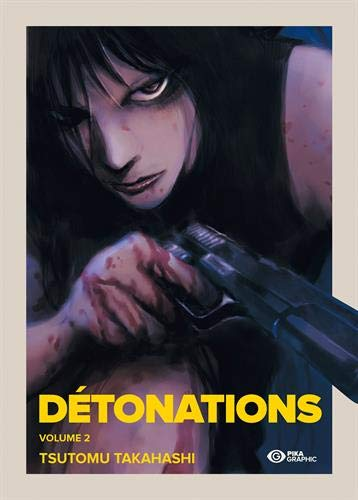 Detonations Edition simple Tome 2