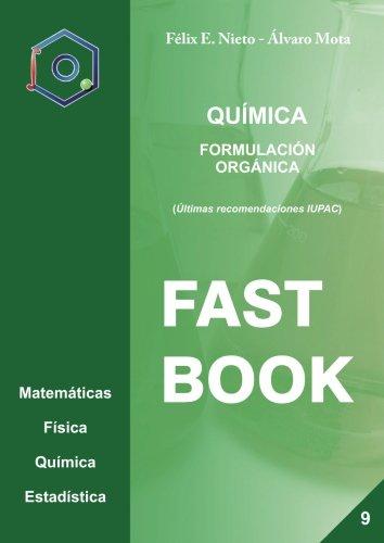 Descargar Libro Formulación química orgánica de Álvaro José Mota Mauricio