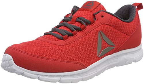 Reebok Sportschuhe rot Test 2020 </p>