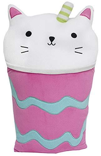 iscream Duftkissen Kawaii Sweet Shop Bestickt Full Size Kitty Latte