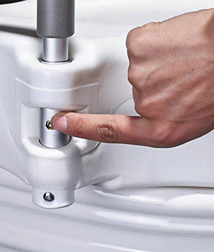 dzw vieil homme toilette augmenter l appareil personnes g es toilette femmes enceintes. Black Bedroom Furniture Sets. Home Design Ideas