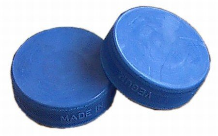 SHER-WOOD Kinder Puck 'light/blue' , Farbe:blau