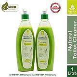 ThinkSafe Natural Toilet Cleaner, Acid Free , Septic Tank Safe