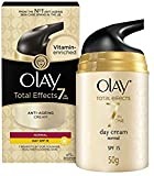 #6: Olay Total Effects 7 In 1 Anti Aging Skin Cream Normal Spf 15, 50G