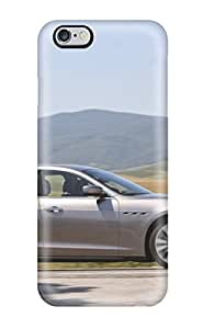 6617762K56133264 For Iphone Case, High Quality Maserati Ghibli 22 For Iphone 6 Plus Cover Cases