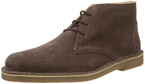 Hush Puppies Damen Lorwen Desert Boots, Marron (Marron Perm), 41 EU (Schuhe Puppies-damen Hush)