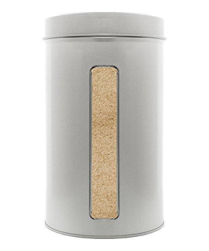 Dunkler Bratensaft, leichte Bratensoße, Grundsoße. Ohne Geschmacksverstärker, Vegan. XL-Gastrodose 900g. (ca. 300 Portionen) -