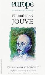 Europe, N° 907-908 : Pierre Jean Jouve