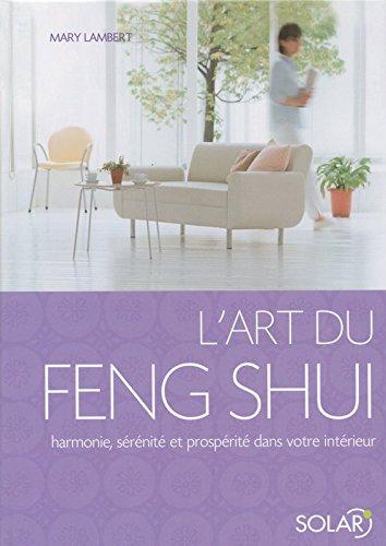 L'Art du Feng Shui - COFFRET