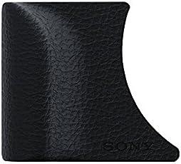 Sony AG-R2 Griffbefestigung (geeignet für DSC-RX100, DSC-RX100II, DSC-RX100III, DSC-RX100IV, DSC-RX100V) schwarz