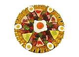 Pizza Allerlei Menge:450g