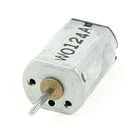 K10 DC 3V 0.01A 11000RPM Output Speed Electric Mini Motor for DIY Robot Toys