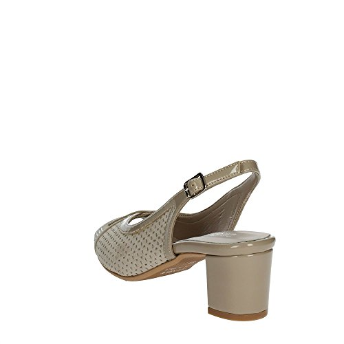 Cinzia Soft 291800 Sandalo Donna Beige