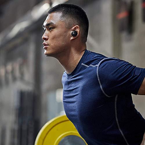 Bose SoundSport Free wireless headphones – Schwarz - 8